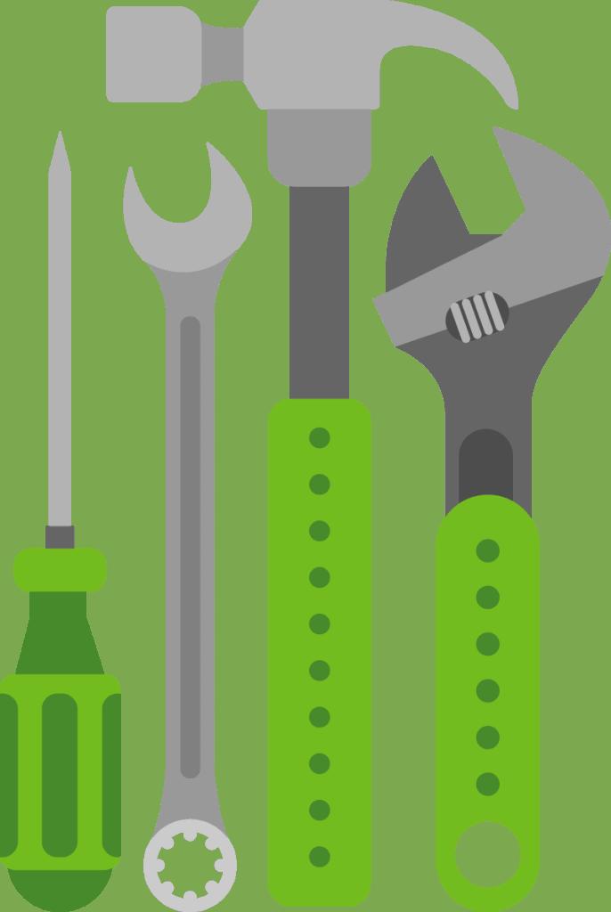 Kruse Corp Maintenance Tools 2