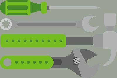 Kruse Corp Maintenance Tools Mobile