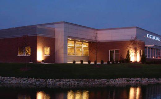 Mid-America Orthopedics West Wichita exterior